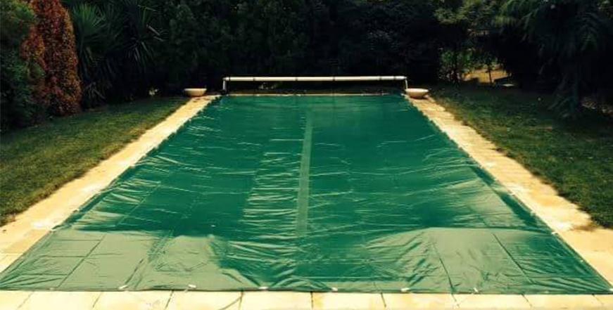 Instalação de equipamentos de piscinas