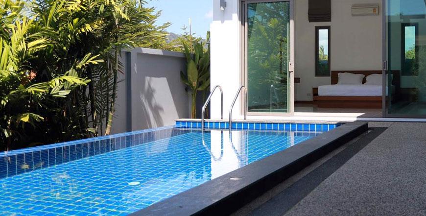 Assistência técnica piscinas