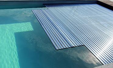 Coberturas de laminas piscinas