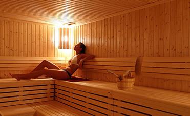 Wellness Beneficios do banho turco